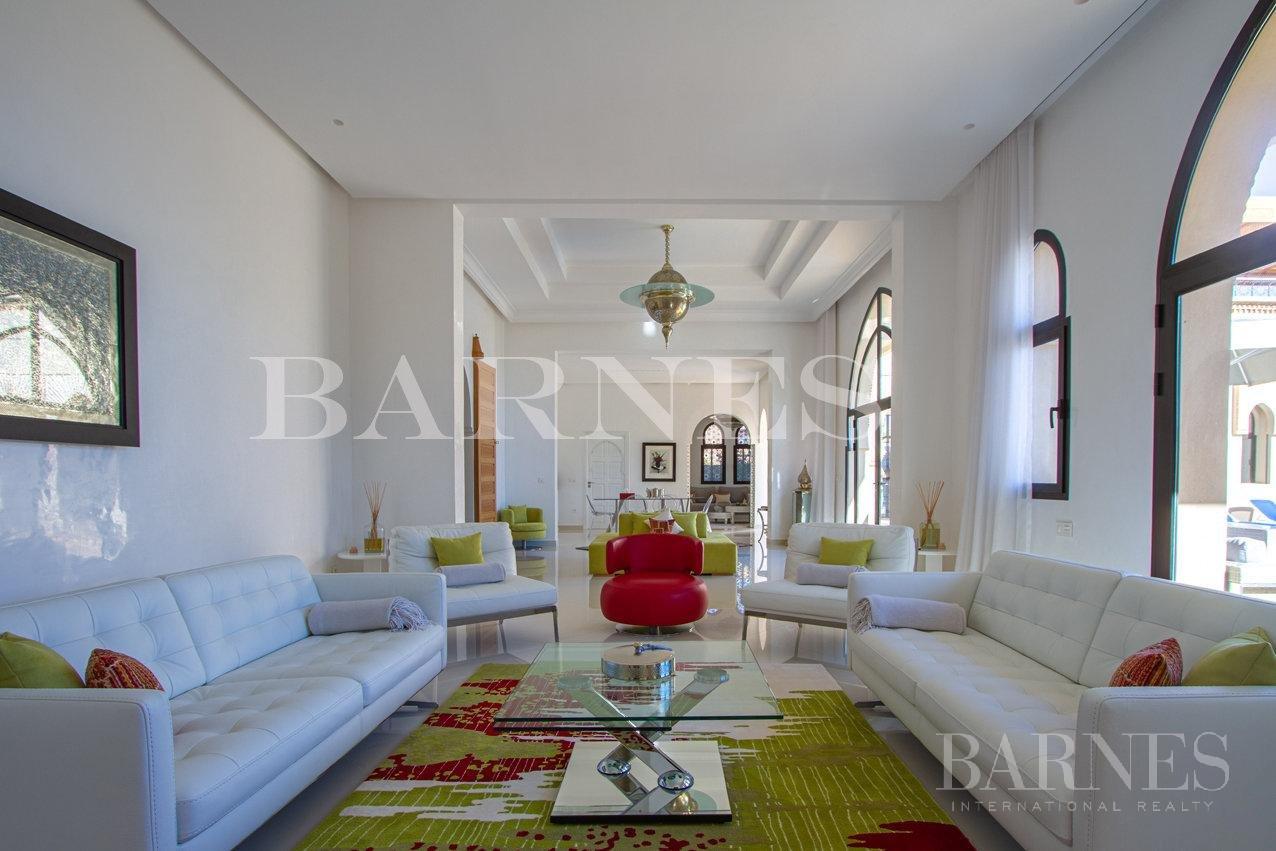 Marrakech  - Maison 6 Pièces 5 Chambres - picture 3