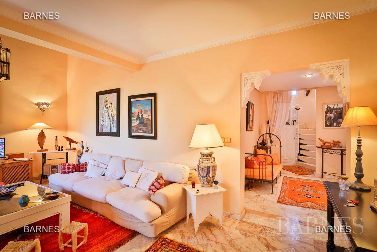Marrakech  - Apartment 3 Bedrooms - picture 1