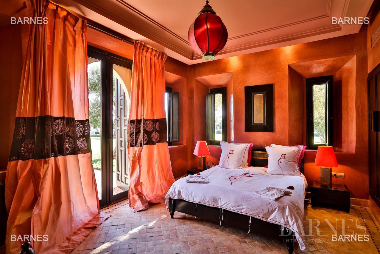 Marrakech  - Maison 11 Pièces 9 Chambres - picture 13