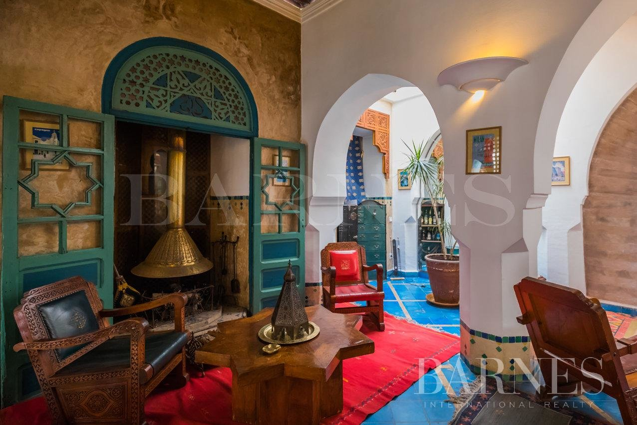 Marrakech  - Riad 9 Bedrooms - picture 4