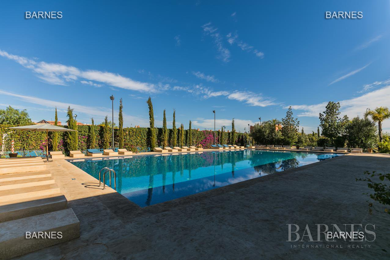 Marrakech  - Apartment 2 Bedrooms - picture 11