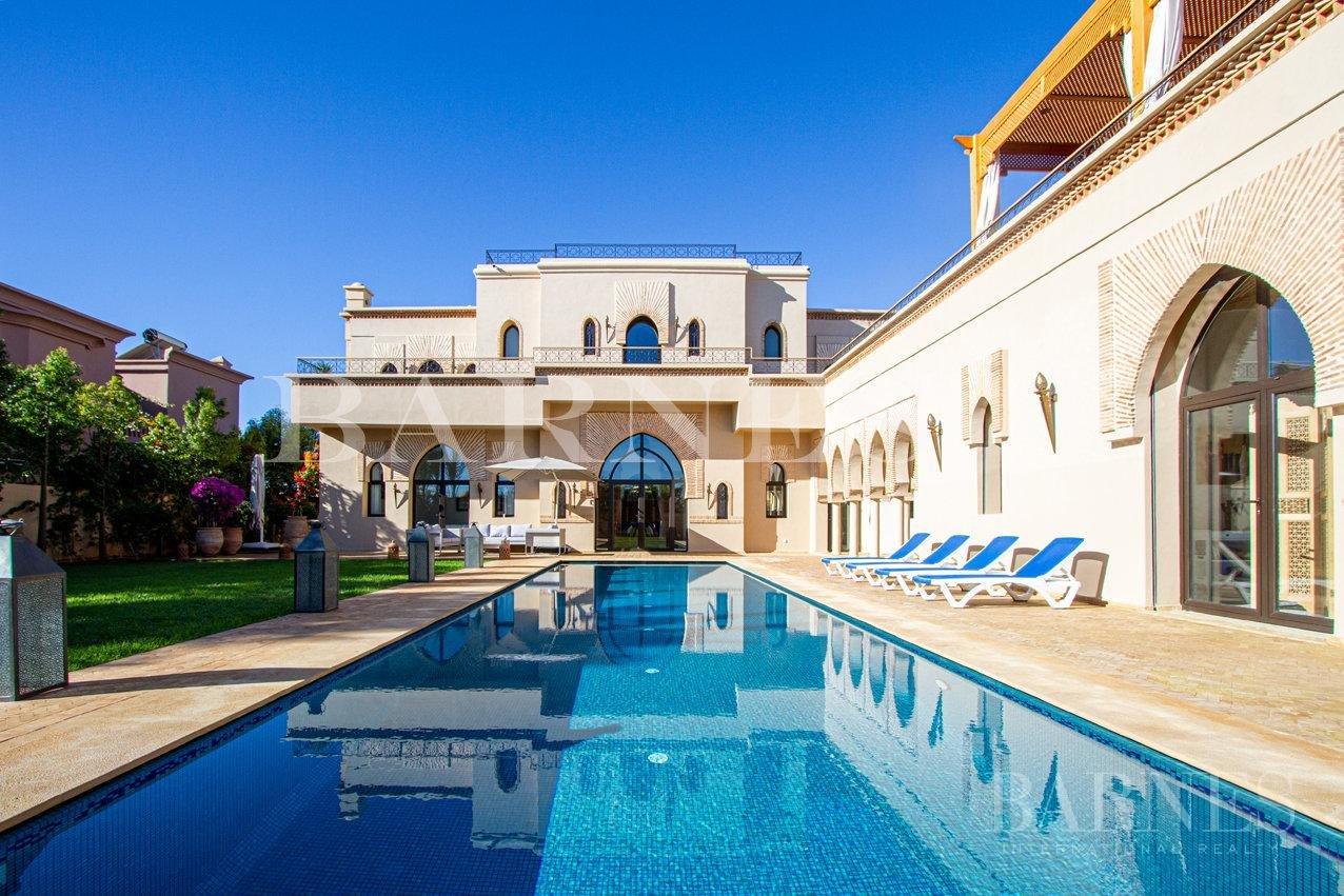Marrakech  - Maison 6 Pièces 5 Chambres - picture 6