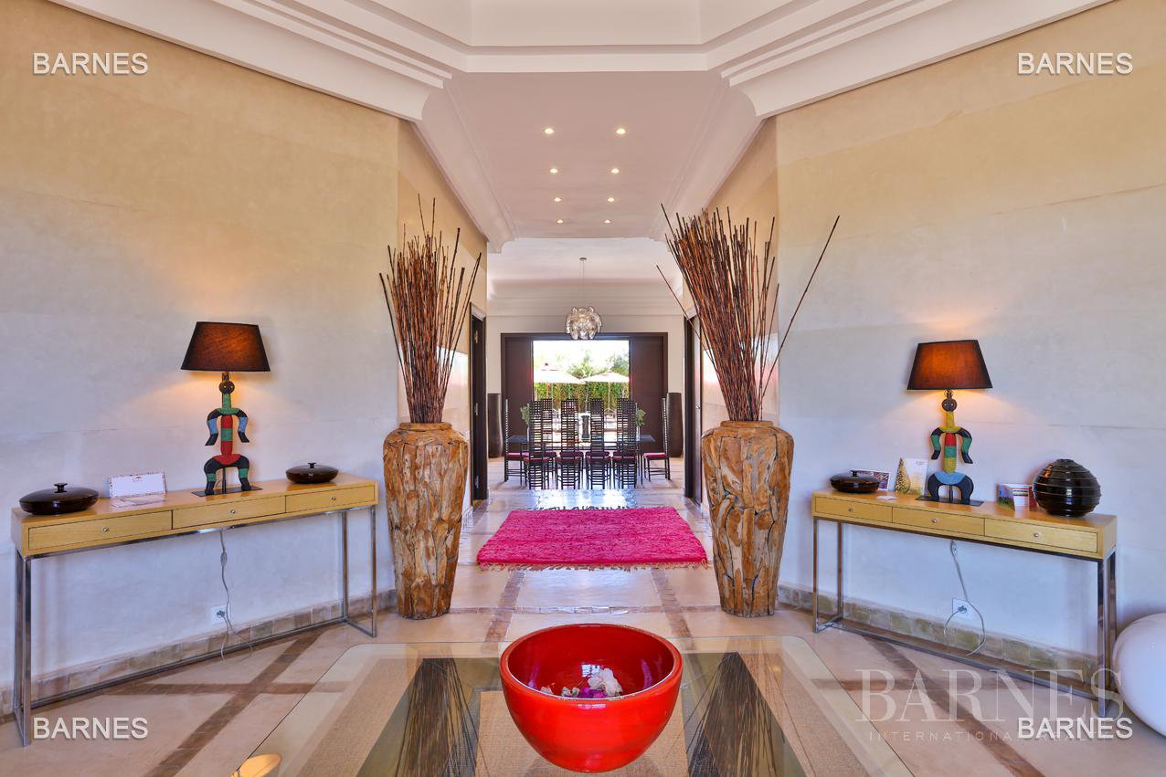 Marrakech  - Maison  6 Chambres - picture 18