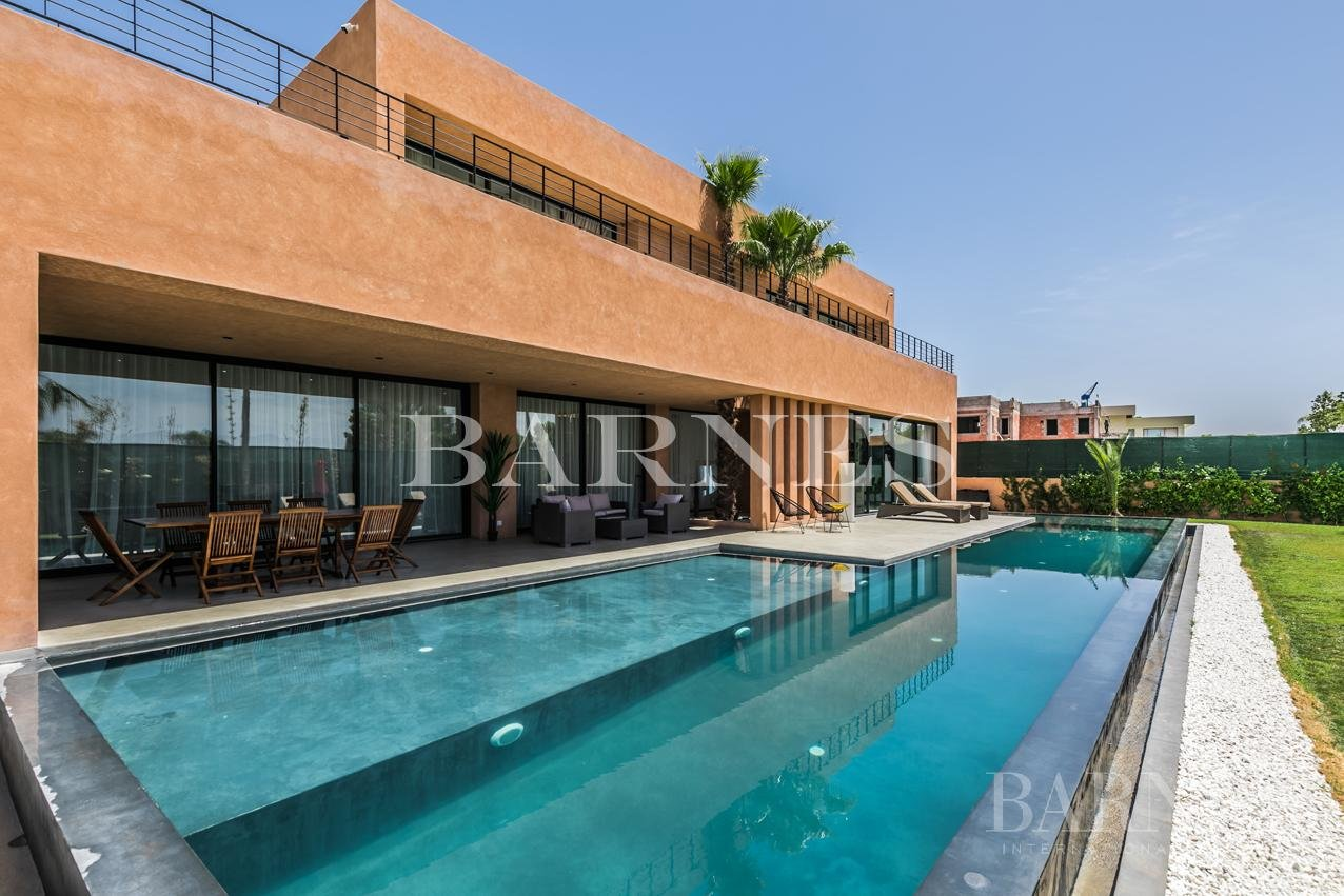 Marrakech  - Villa  - picture 3