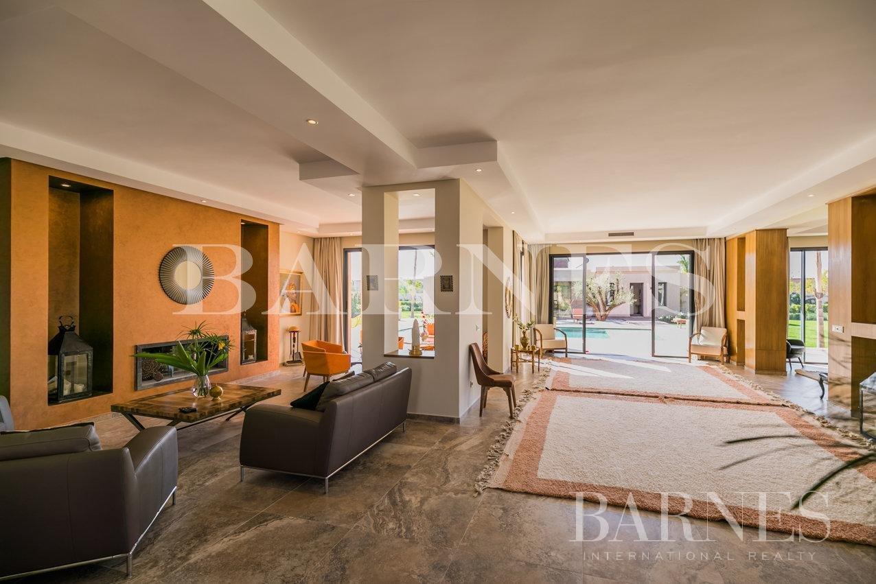 Marrakech  - Villa 7 Bedrooms - picture 7