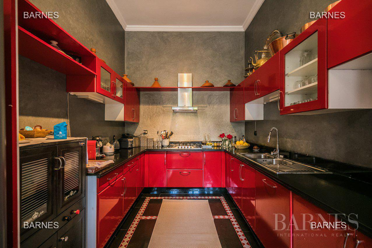 Marrakech  - House 4 Bedrooms - picture 16