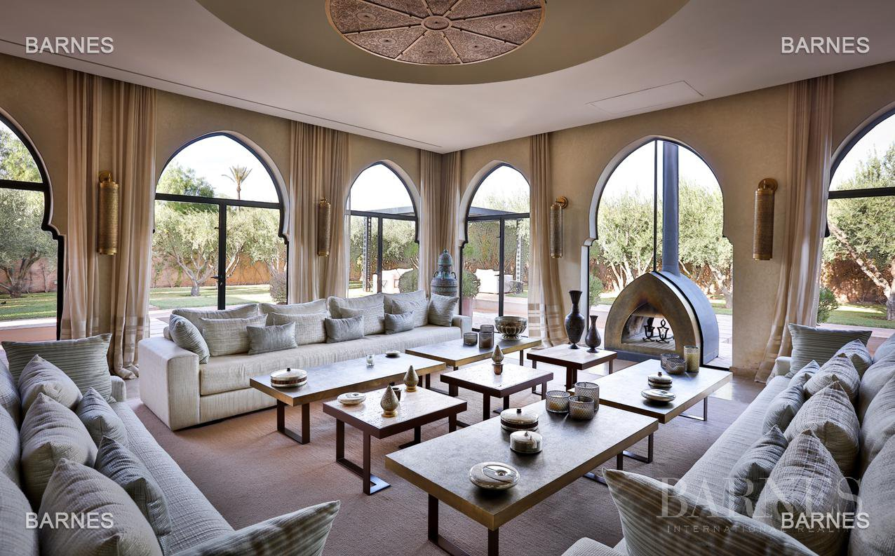 Marrakech  - House 9 Bedrooms - picture 4