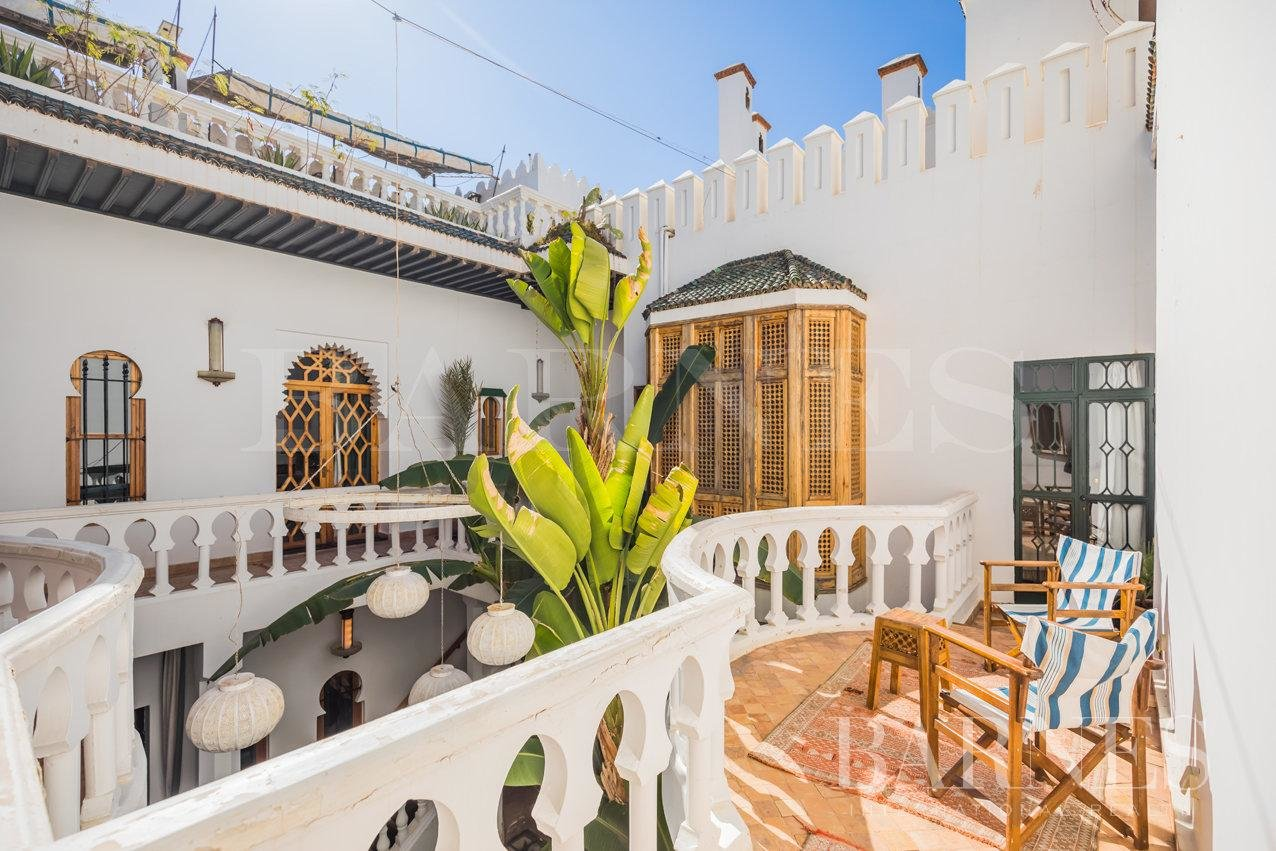 Marrakech  - Riad 9 Bedrooms - picture 16