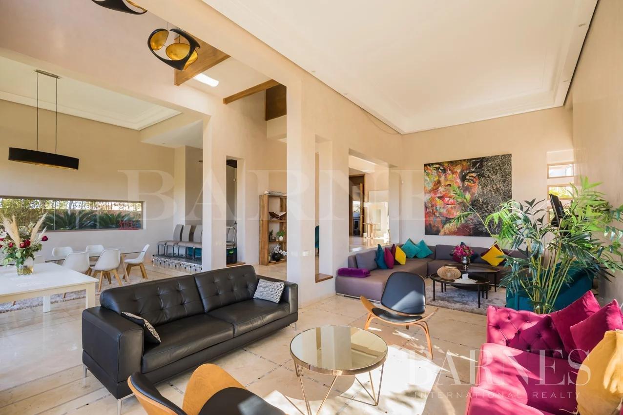Marrakech  - Villa 6 Pièces 4 Chambres - picture 15