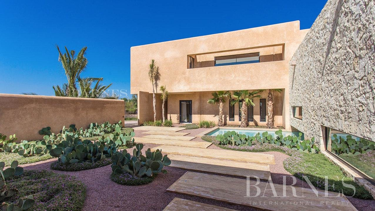 Marrakech  - House 6 Bedrooms - picture 2