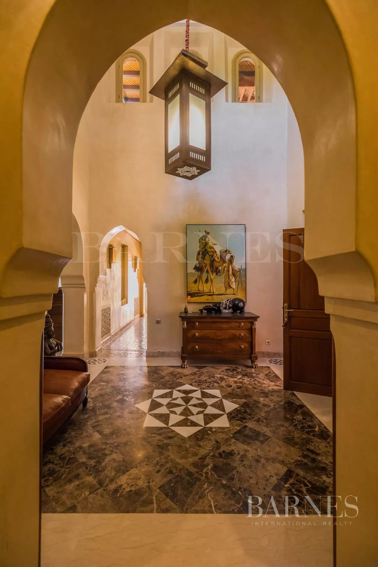 Marrakech  - Villa 8 Pièces 5 Chambres - picture 15