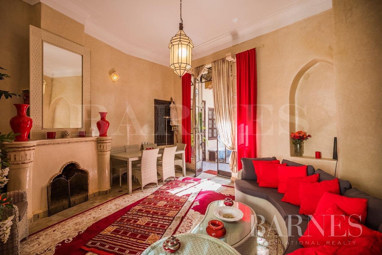 Marrakech  - Maison 6 Pièces 5 Chambres - picture 11