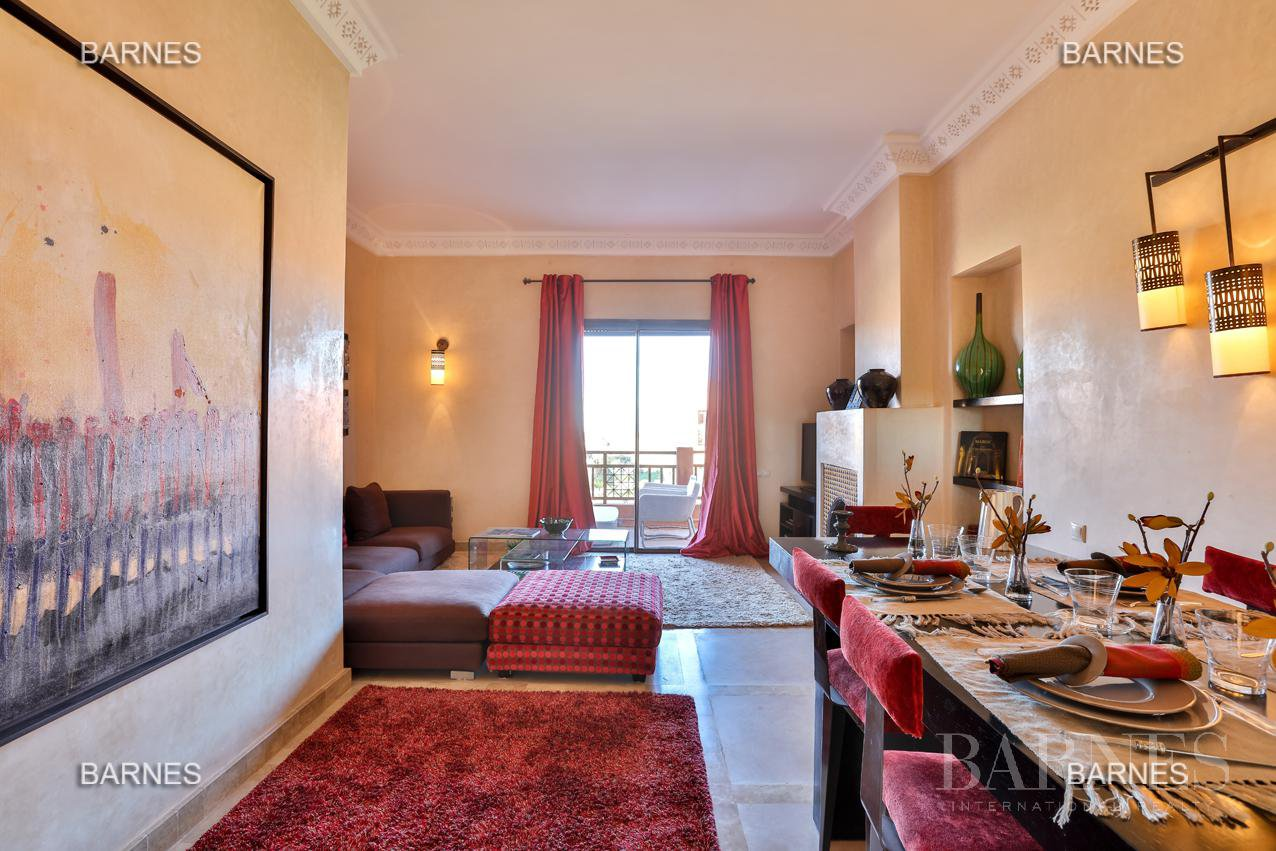 Marrakech  - Apartment 2 Bedrooms - picture 9
