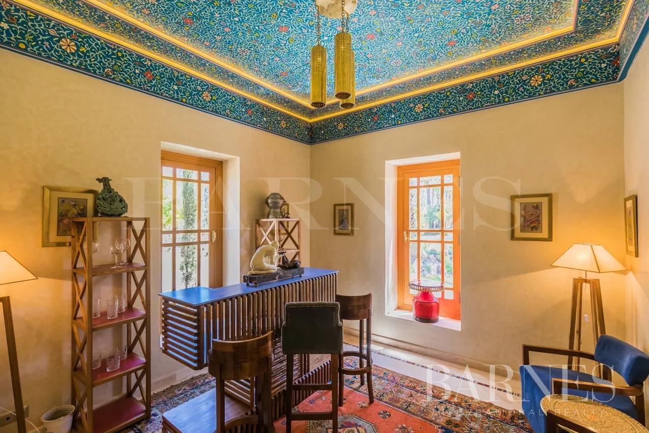 Marrakech  - Maison 9 Pièces - picture 8