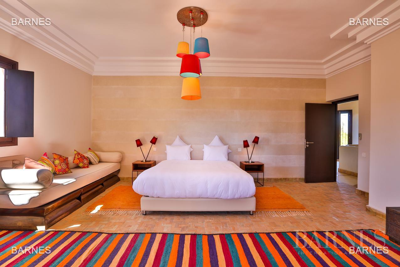 Marrakech  - Maison  6 Chambres - picture 19