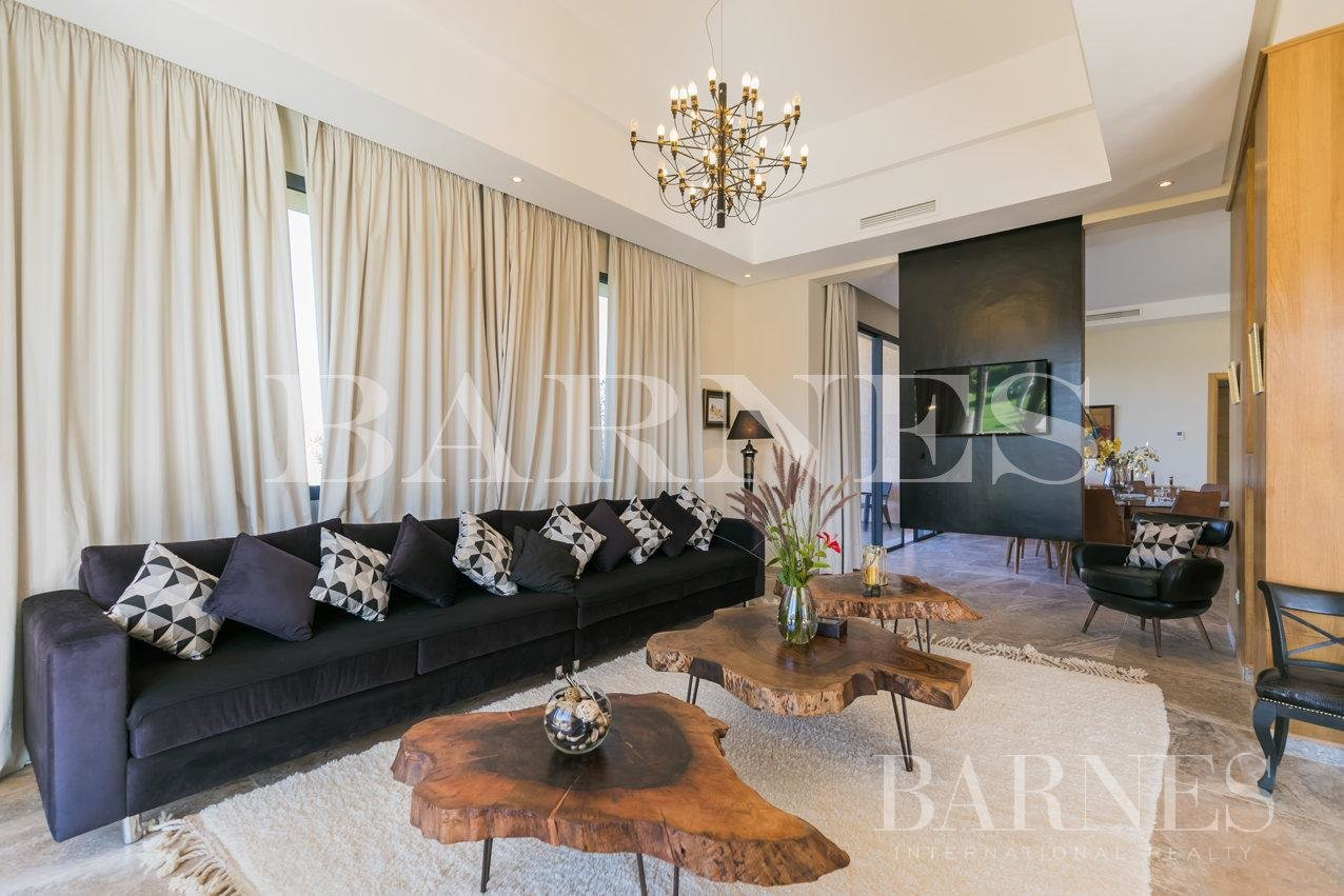 Marrakech  - Villa 7 Bedrooms - picture 10