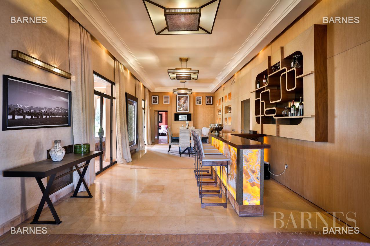 Marrakech  - House 9 Bedrooms - picture 15