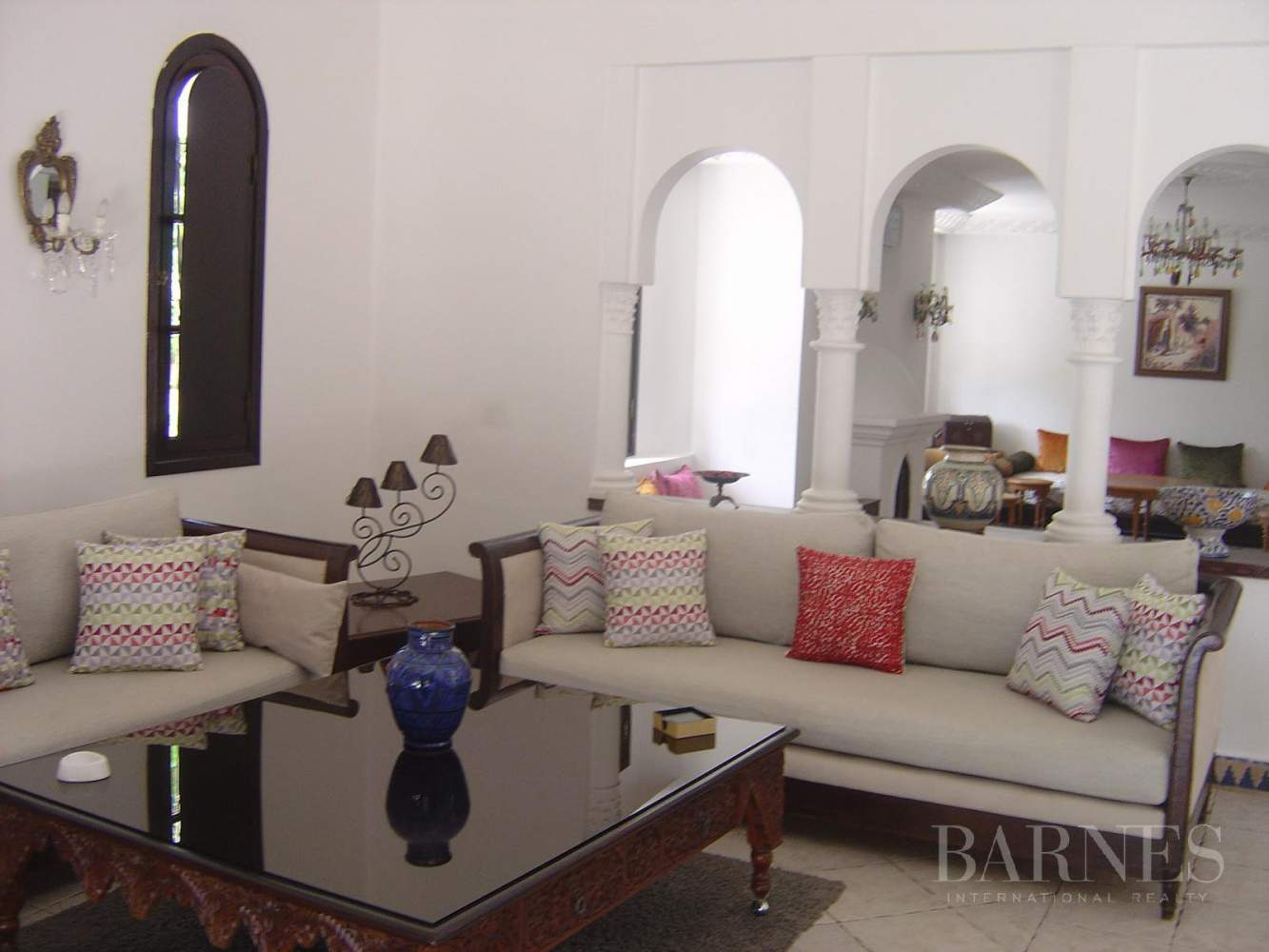 Marrakech  - Villa 6 Bedrooms - picture 4