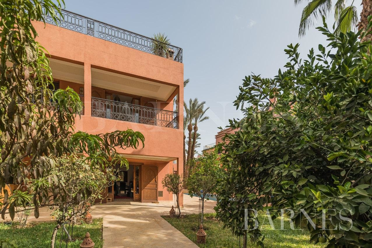 Marrakech  - Villa 5 Bedrooms - picture 4
