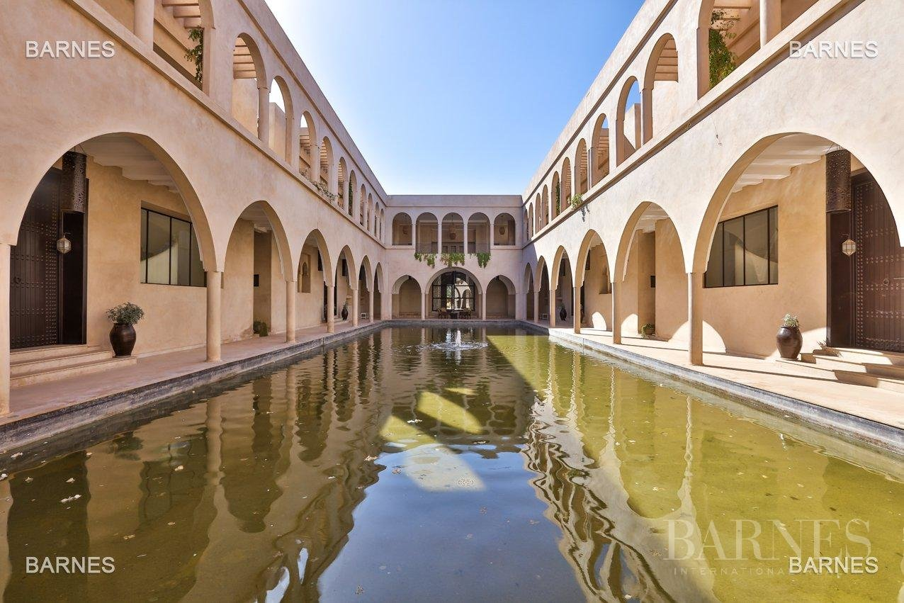 Marrakech  - Mansion 24 Bedrooms - picture 2