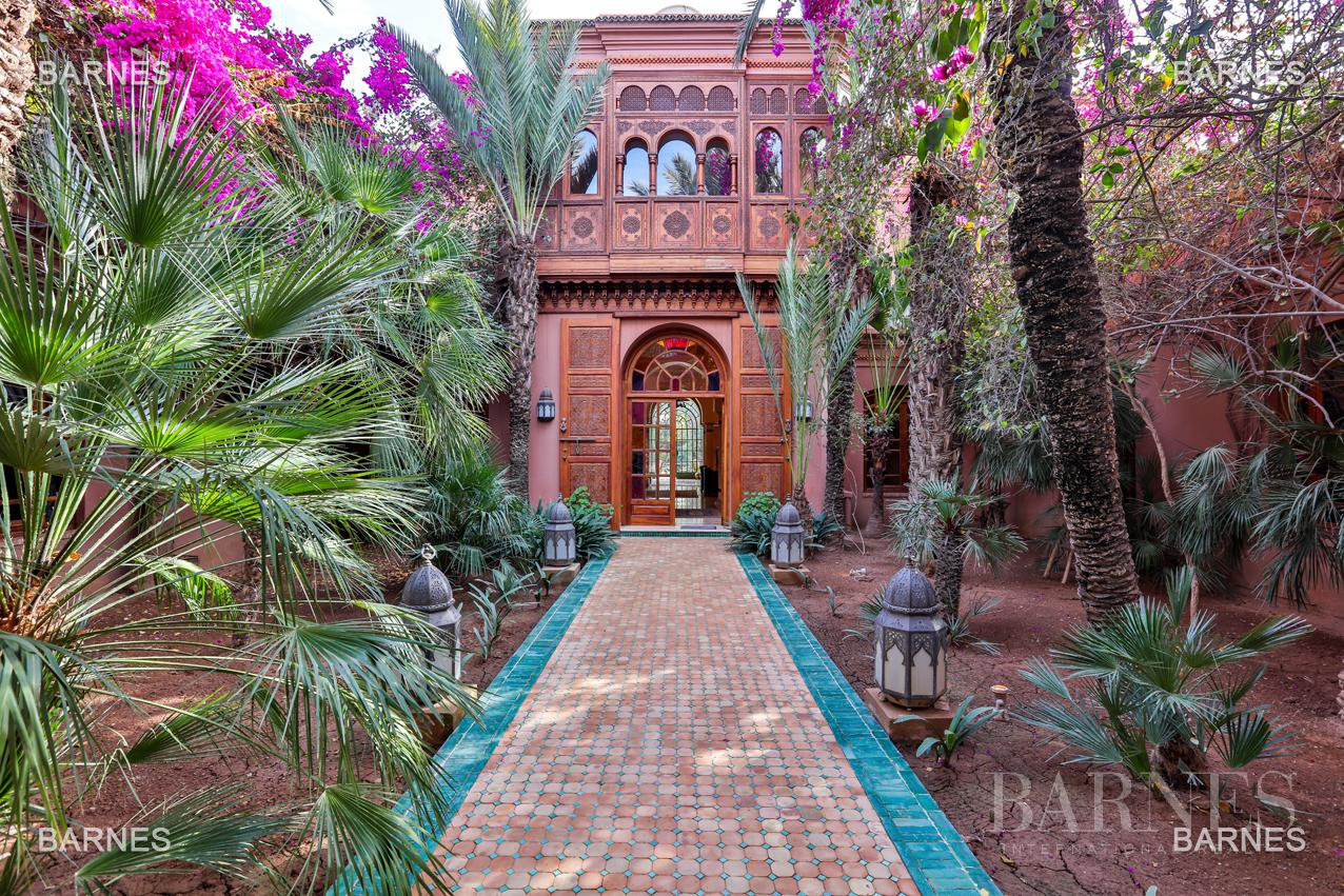 Marrakech  - Villa 5 Bedrooms - picture 6
