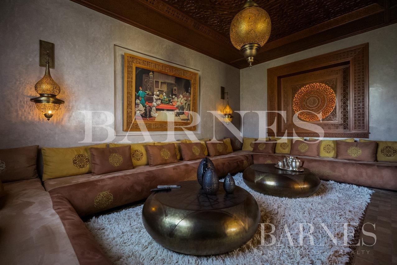 Marrakech  - Villa 11 Pièces 6 Chambres - picture 11
