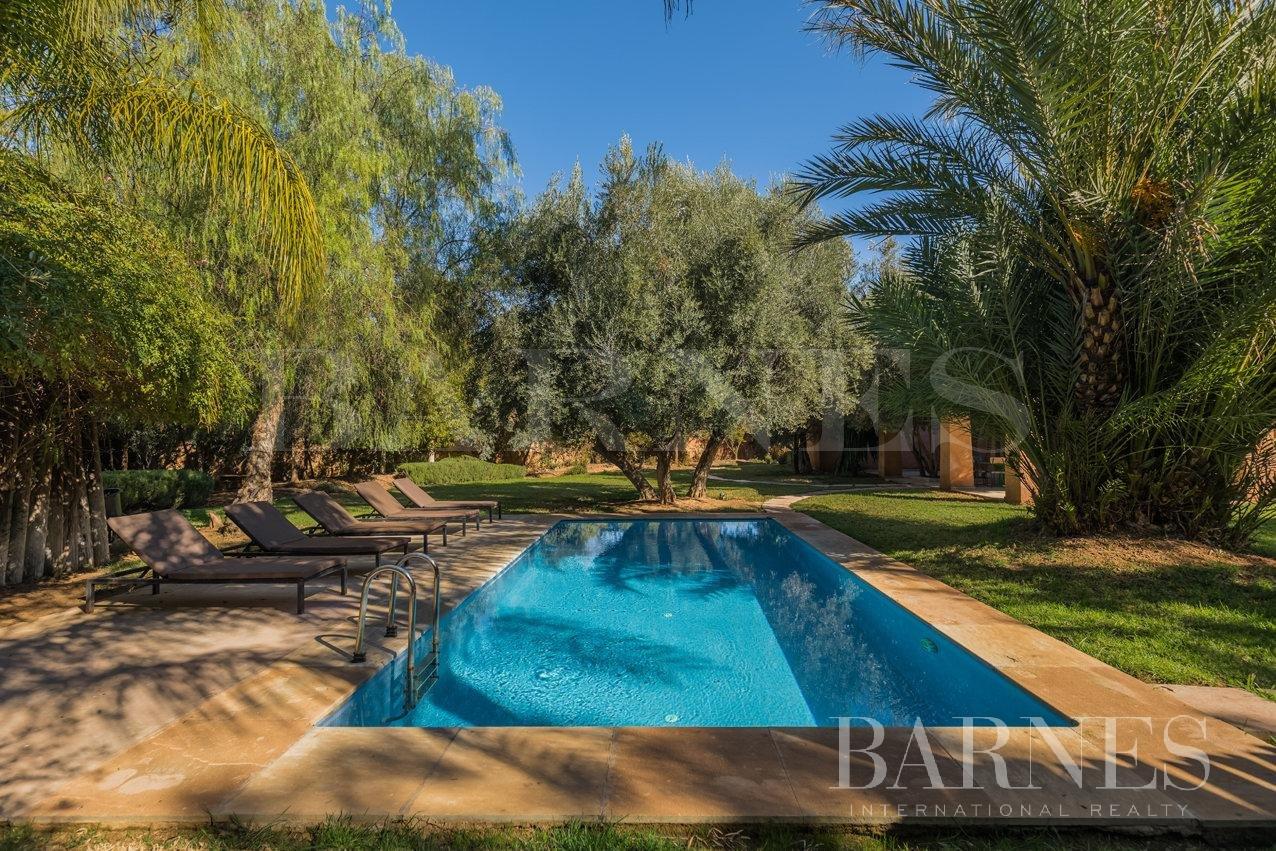 Marrakech  - Villa 5 Pièces 4 Chambres - picture 4