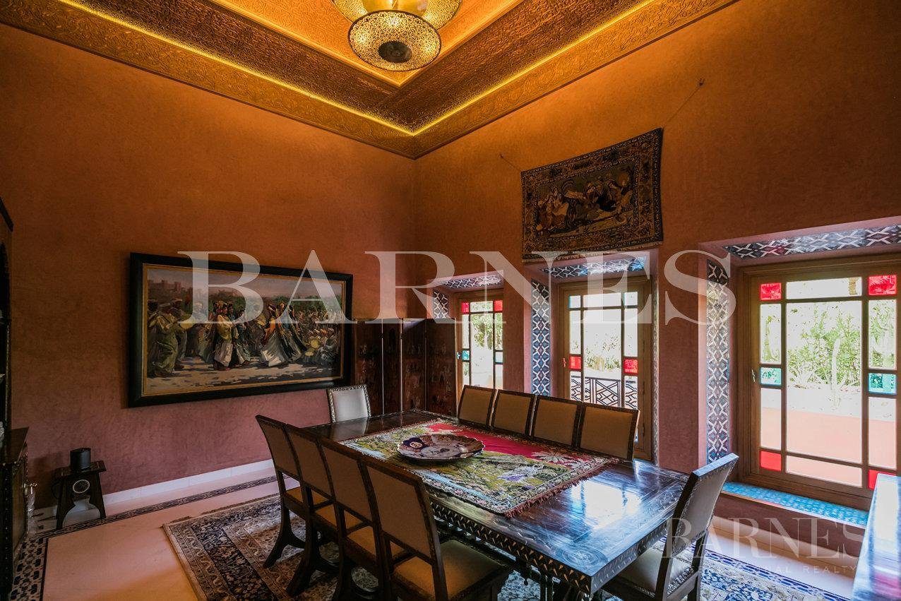 Marrakech  - House 8 Bedrooms - picture 7