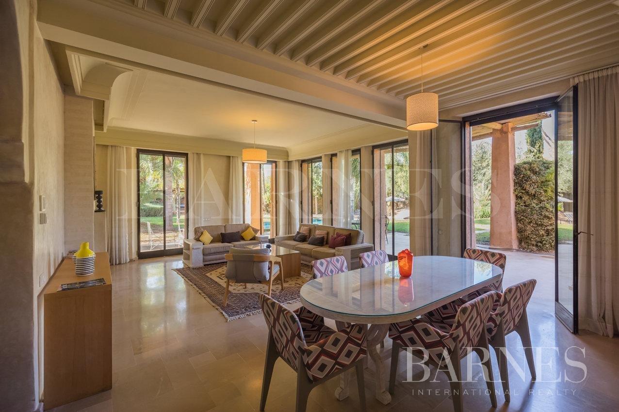 Marrakech  - Villa 5 Pièces 4 Chambres - picture 19
