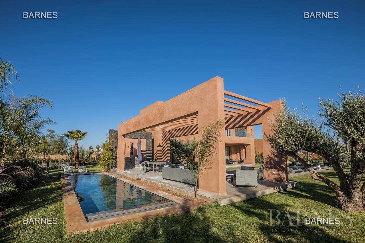 Marrakech  - Villa 8 Pièces 5 Chambres - picture 9