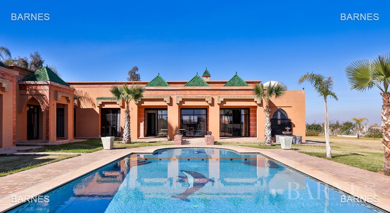 Marrakech  - Villa 5 Pièces 3 Chambres - picture 13