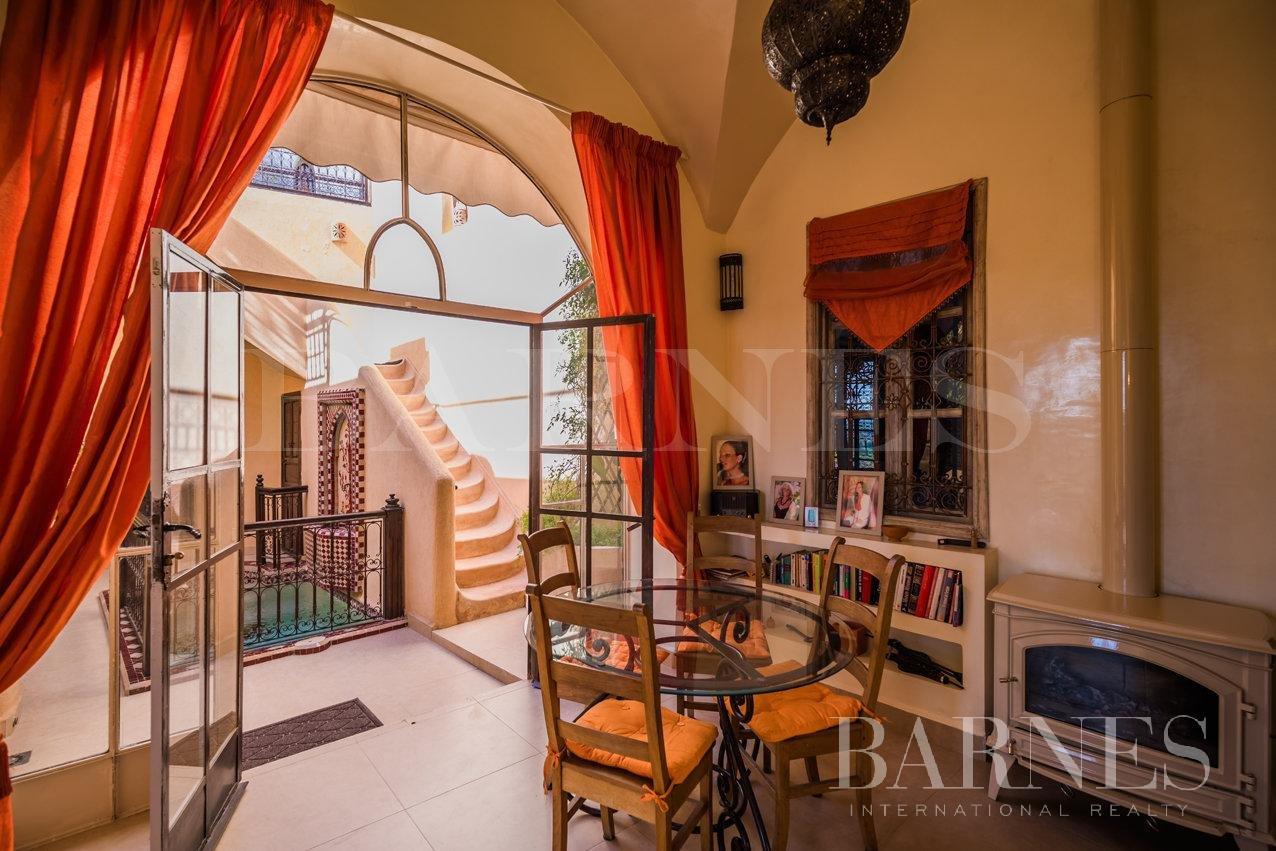 Marrakech  - Maison 6 Pièces 5 Chambres - picture 5