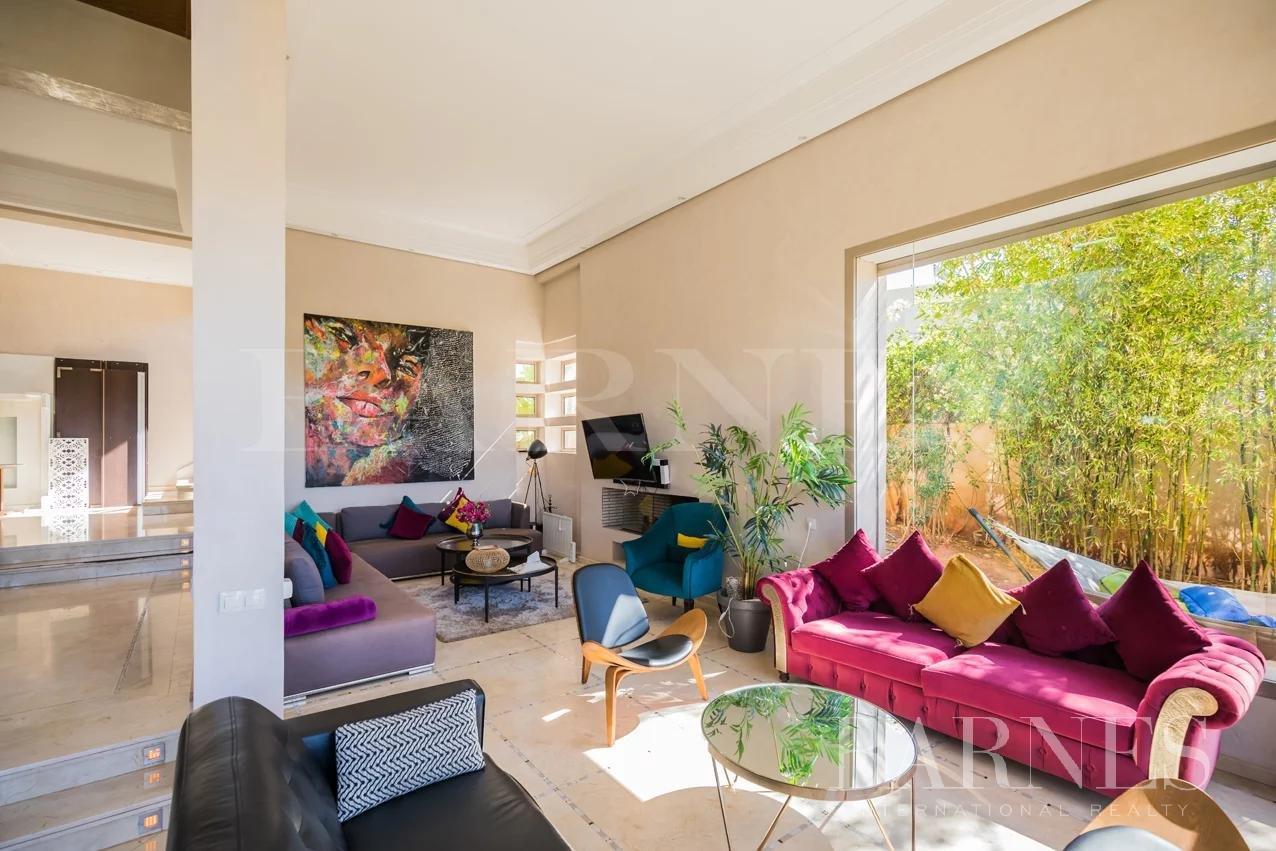 Marrakech  - Villa 6 Pièces 4 Chambres - picture 16