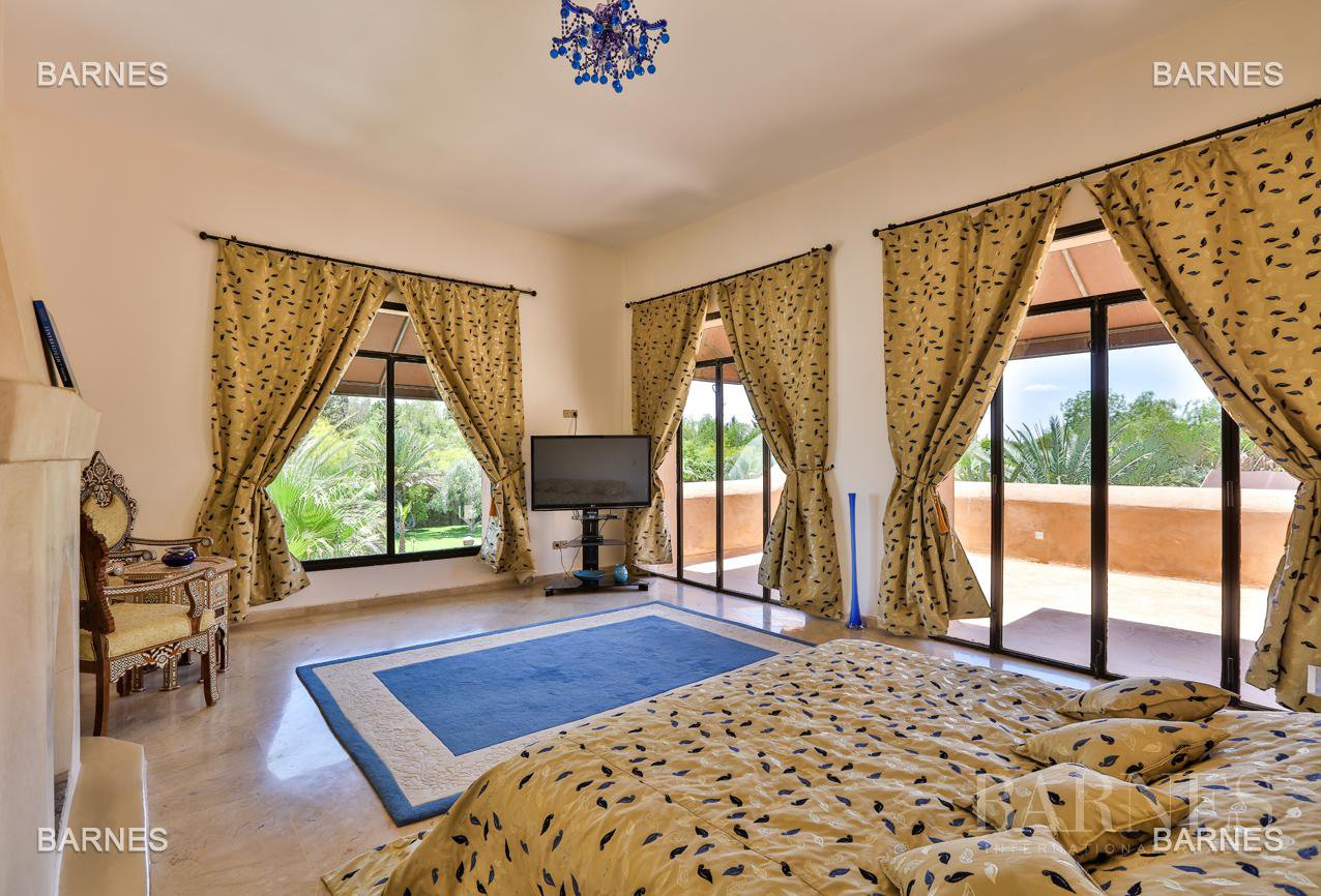 Marrakech  - Villa 6 Bedrooms - picture 6