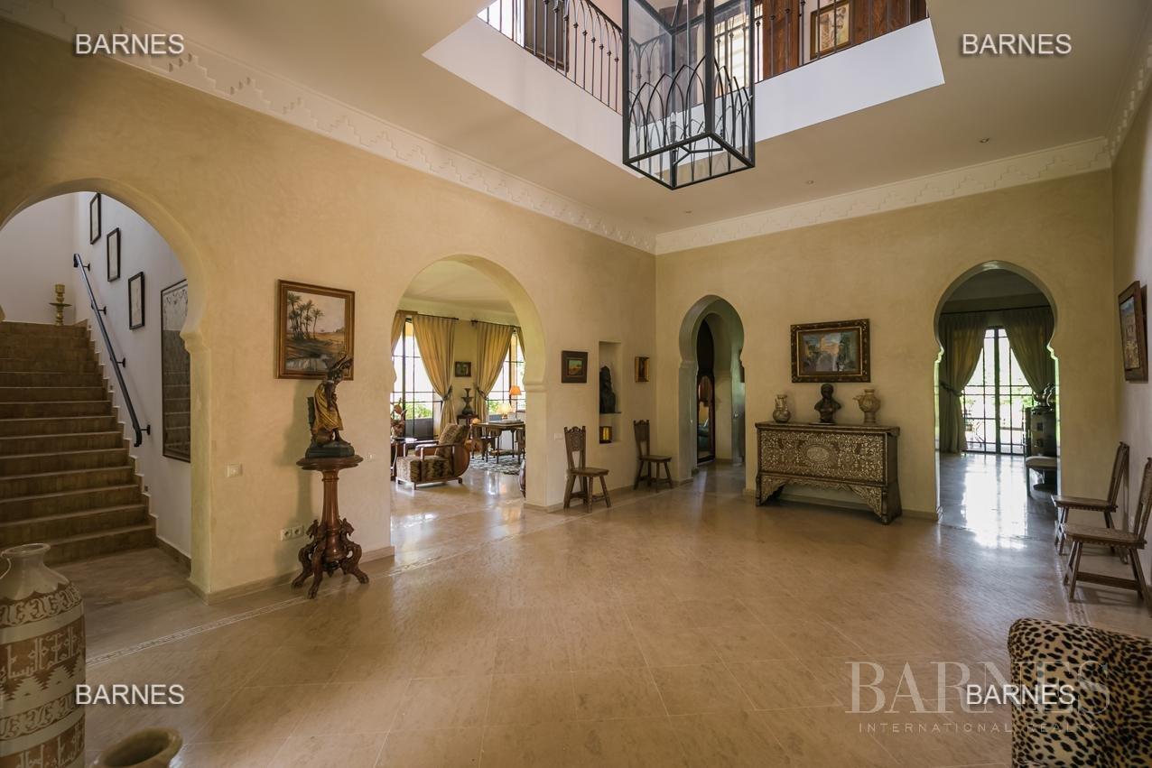 Marrakech  - Villa 8 Pièces 5 Chambres - picture 5