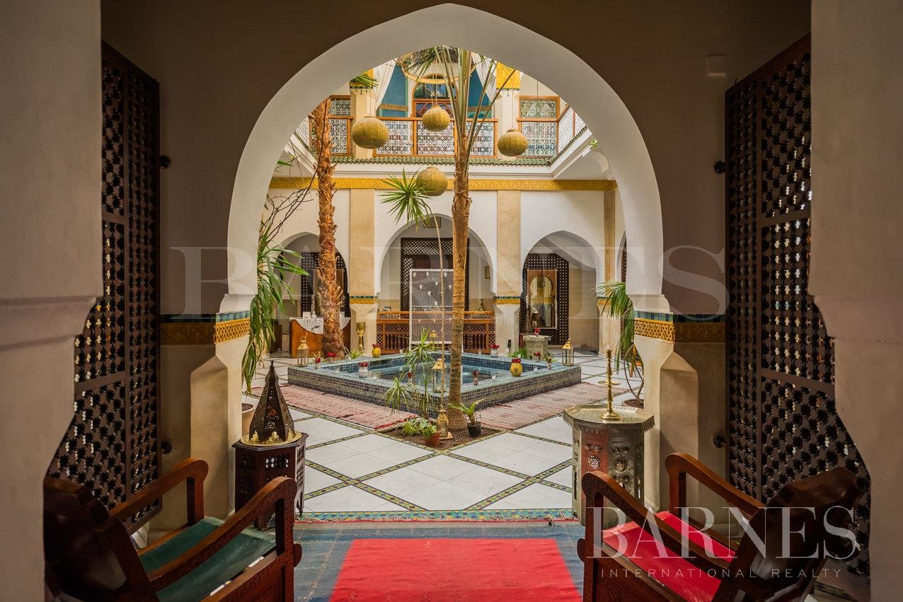 Marrakech  - Riad 9 Bedrooms - picture 3