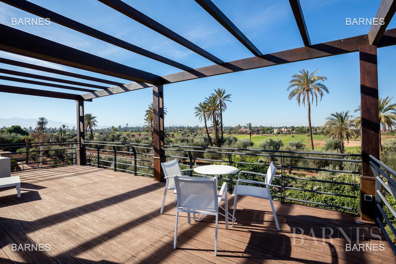 Marrakech  - Maison 6 Pièces 4 Chambres - picture 19