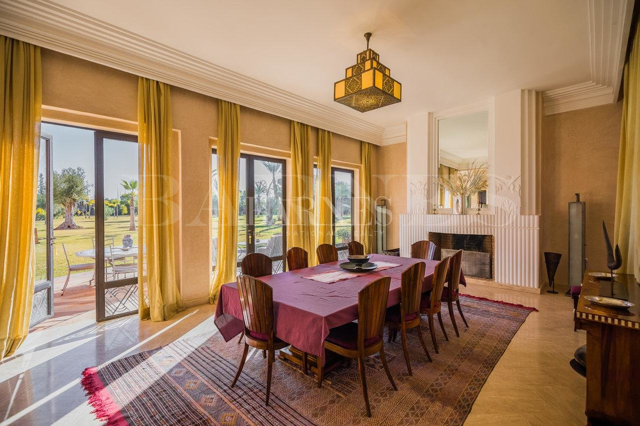 Marrakech  - House 7 Bedrooms - picture 11