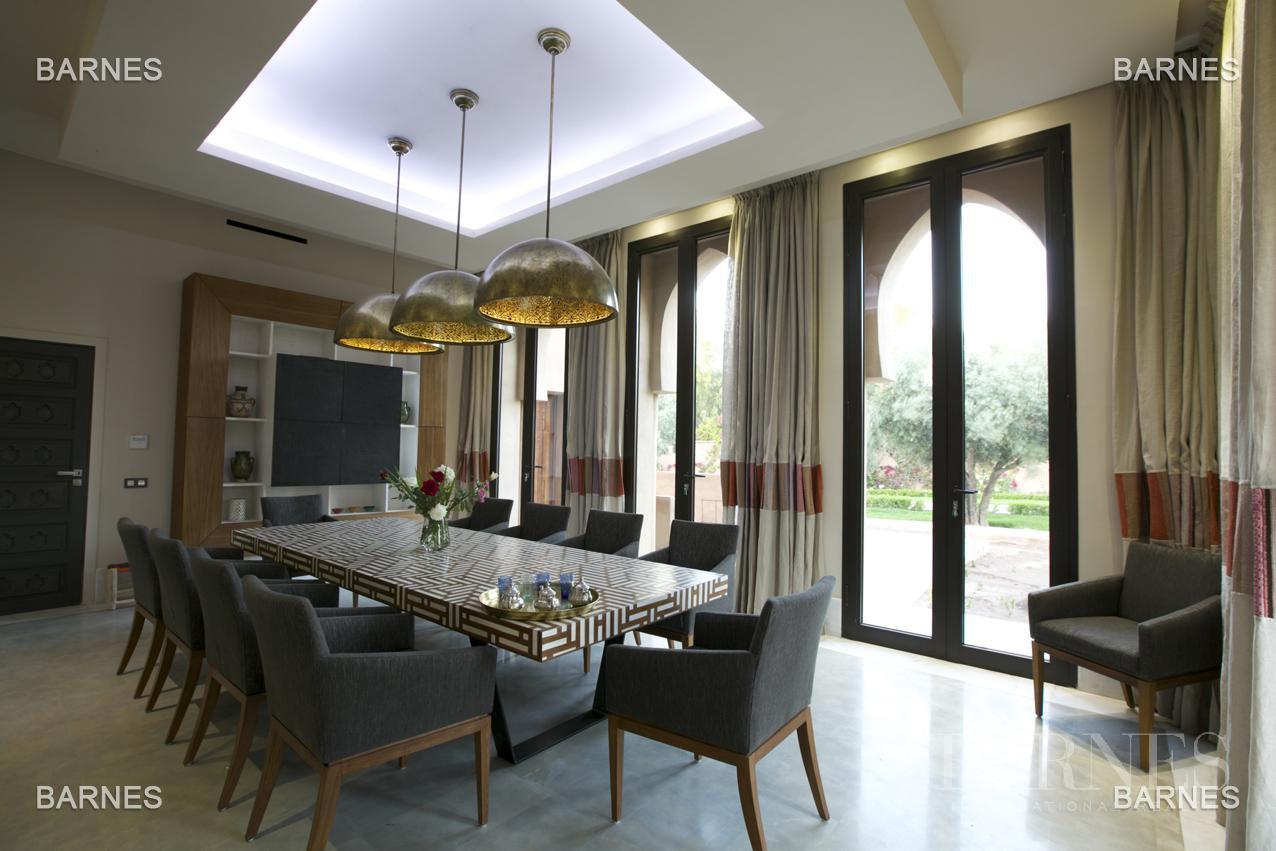 Marrakech  - Maison 8 Pièces 6 Chambres - picture 10