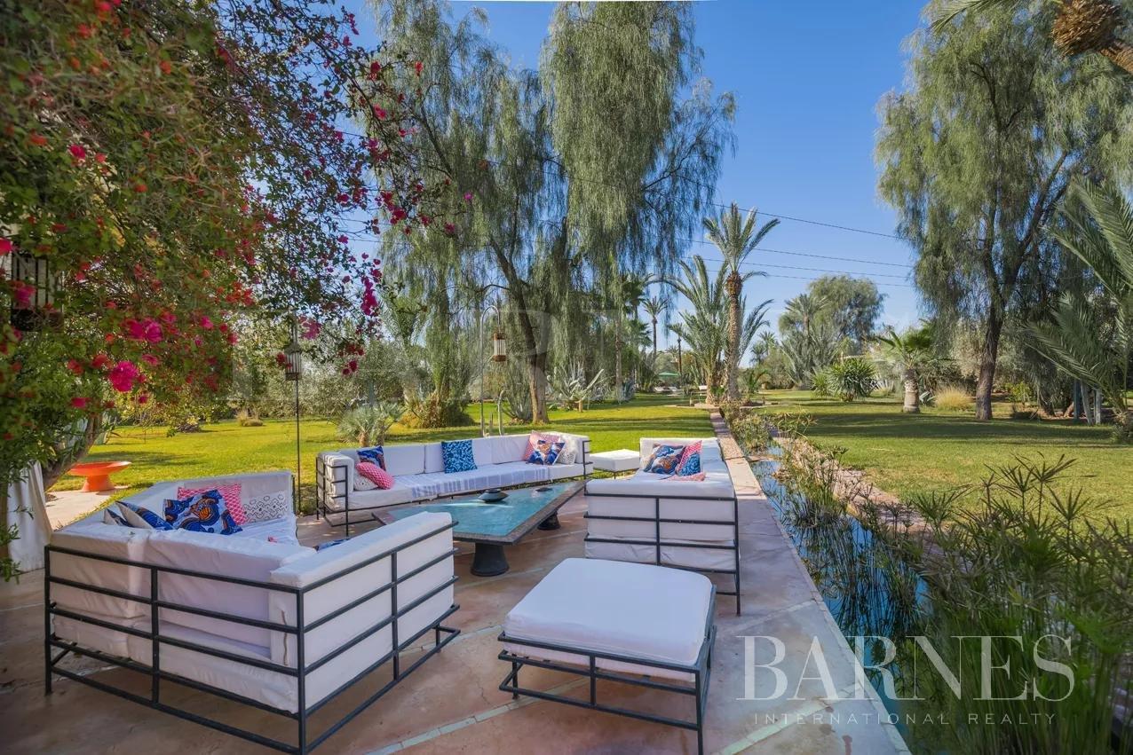Marrakech  - Villa 9 Pièces 6 Chambres - picture 5
