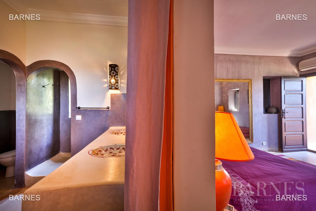Marrakech  - Villa 7 Pièces 4 Chambres - picture 16