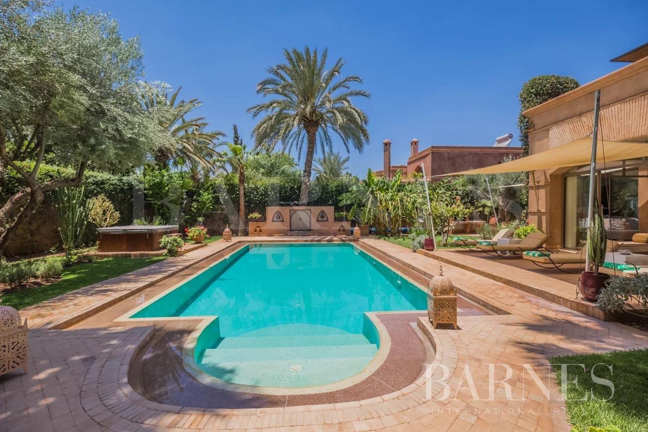 Marrakech  - Villa 10 Pièces 5 Chambres - picture 9