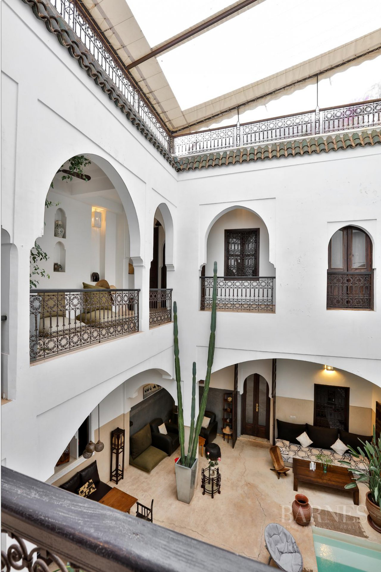 Marrakech  - Riad 5 Bedrooms - picture 8