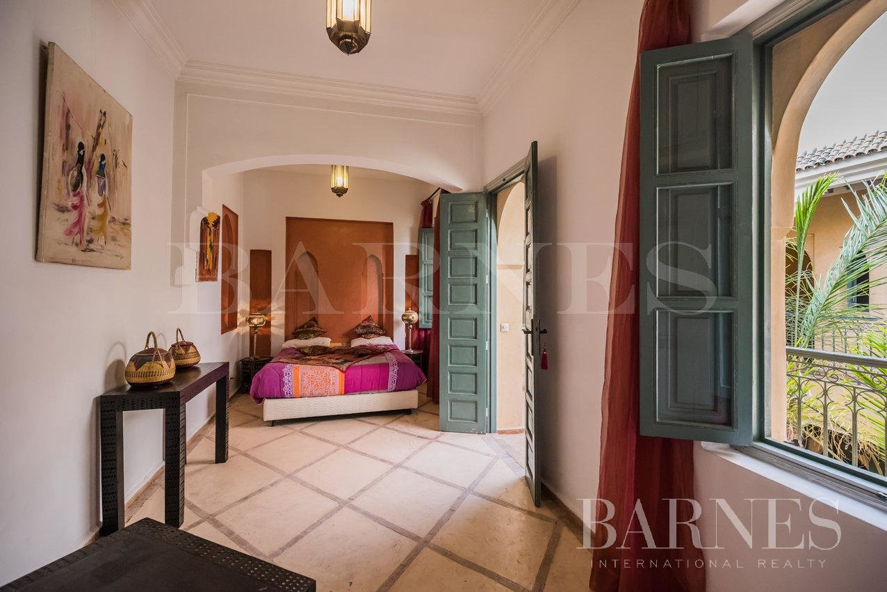 Marrakech  - Riad 6 Bedrooms - picture 13