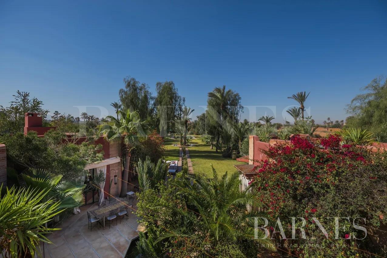 Marrakech  - Villa 9 Pièces 6 Chambres - picture 9