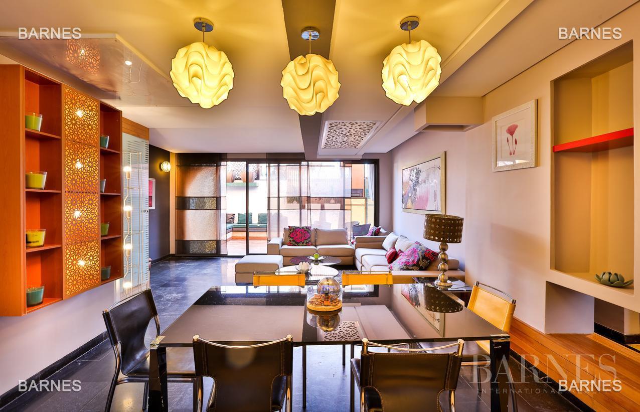 Marrakech  - Appartement 4 Pièces 3 Chambres - picture 1