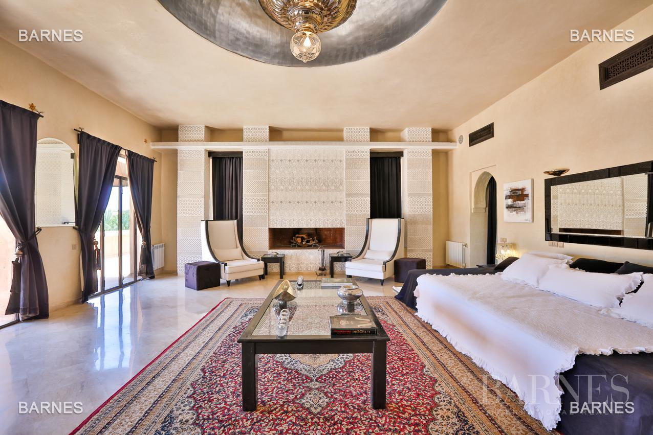 Marrakech  - Villa 6 Bedrooms - picture 8