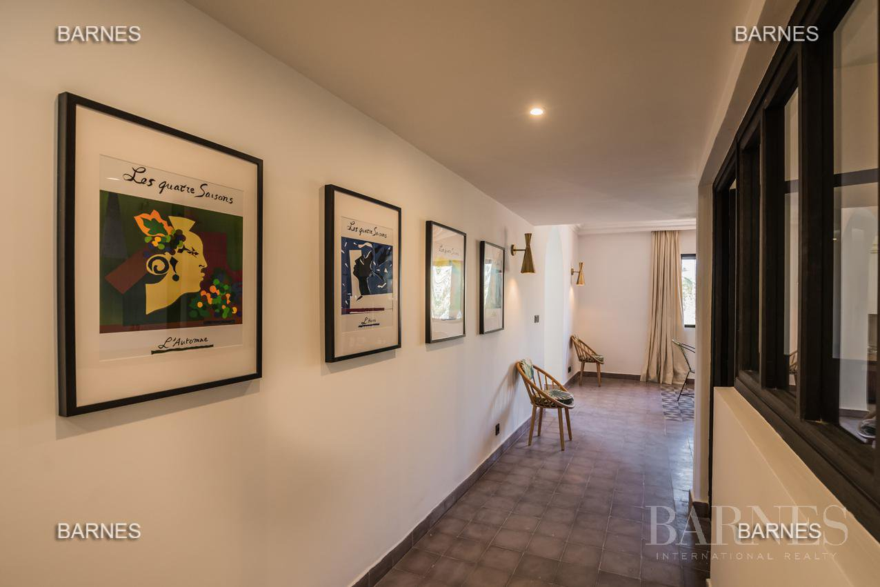 Marrakech  - Appartement 5 Pièces 3 Chambres - picture 3