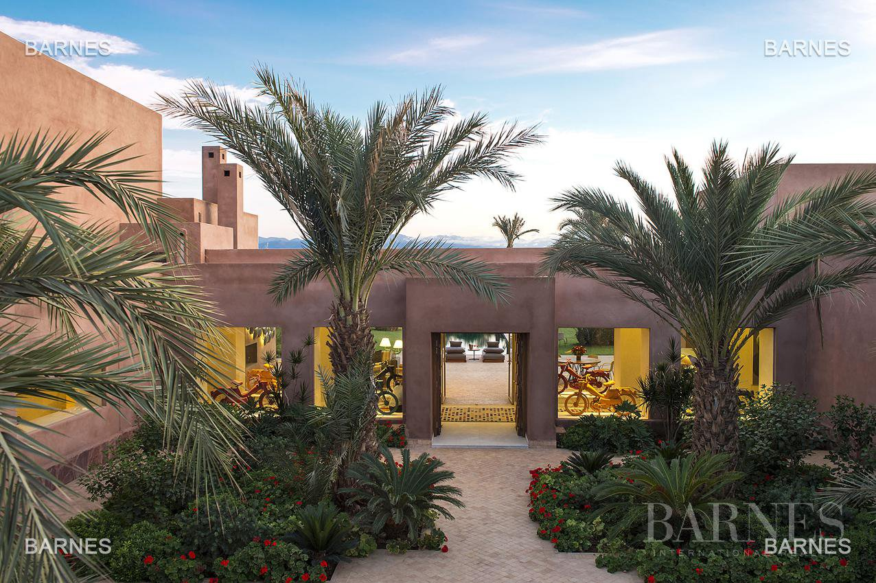 Marrakech  - House 5 Bedrooms - picture 9