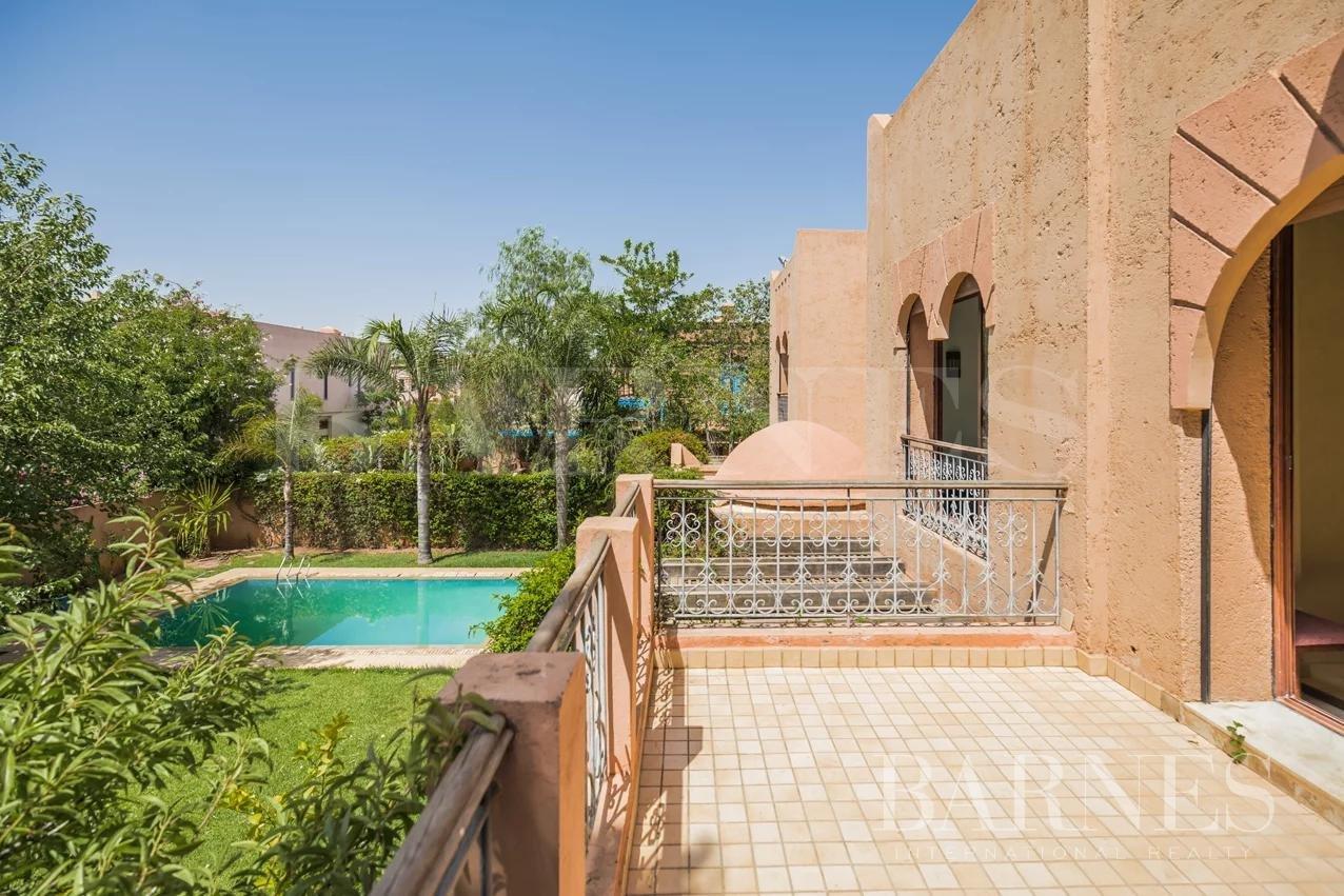Marrakech  - Maison 5 Pièces 4 Chambres - picture 13